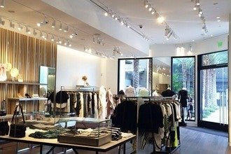 Bend Clothing Stores
