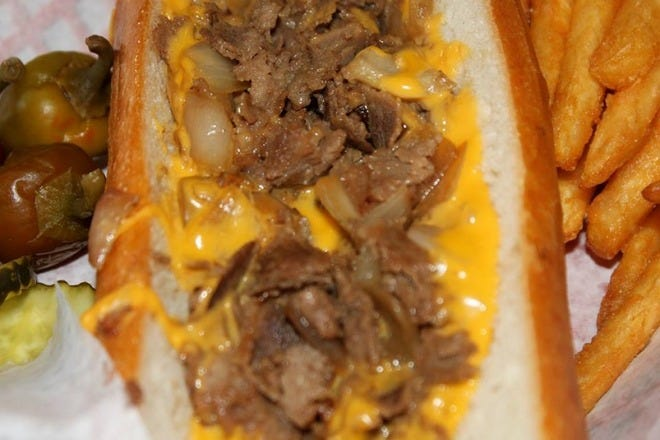 10 Best Cheesesteak Shops to Find Philly Flavors in Phoenix