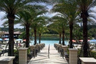 Four Seasons Resort Orlando at Walt Disney World Opens Its Doors