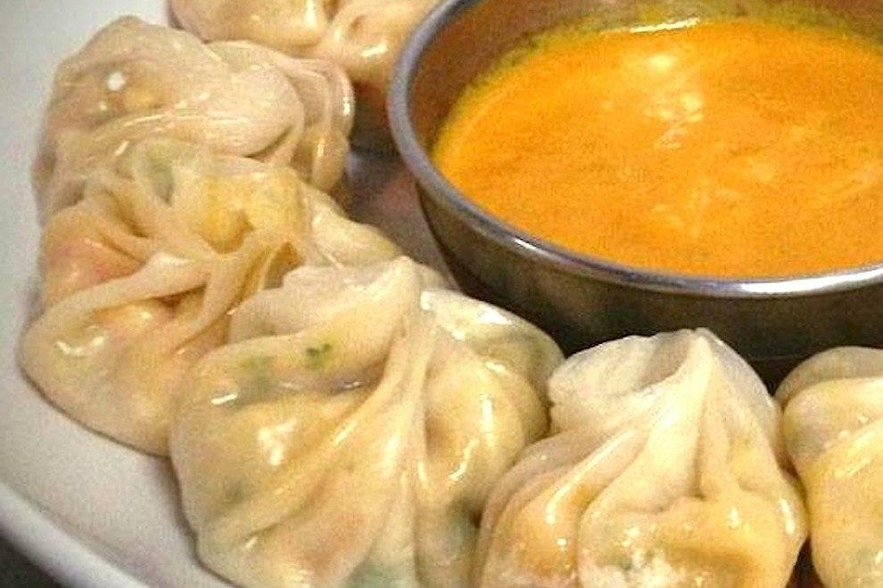廓尔喀人餐厅