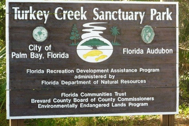 Turkey Creek Nature Sanctuary