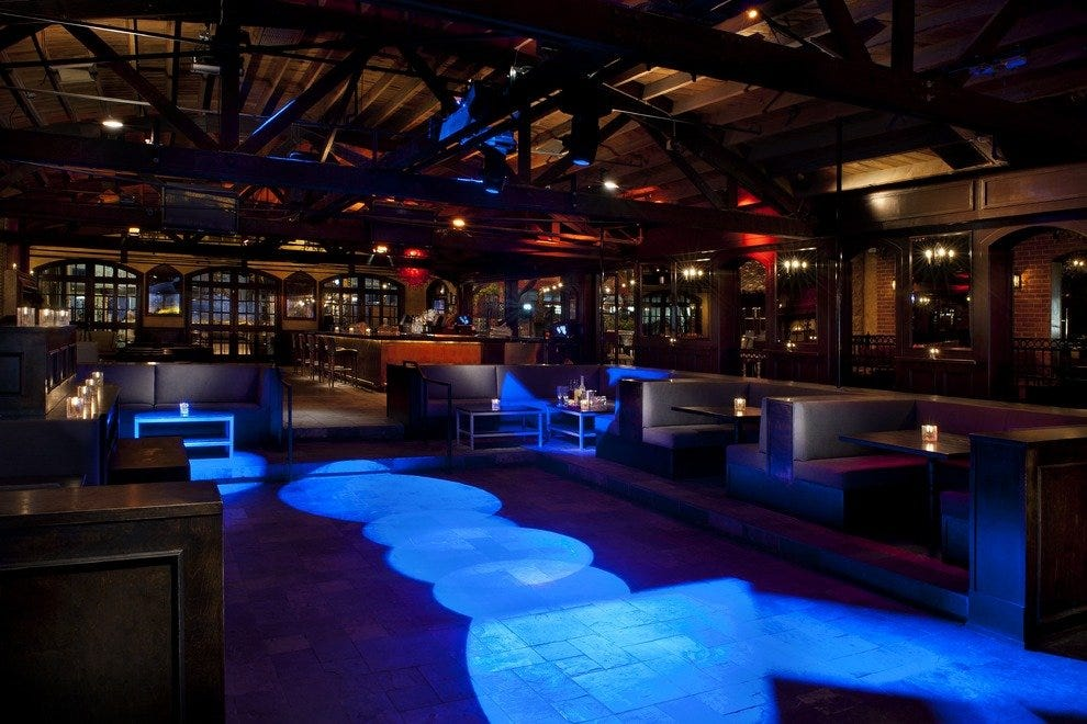 Los Angeles Nightlife Night Club Reviews By 10best