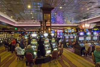Tahoe Biltmore Lodge Casino Tahoe Hotels Review