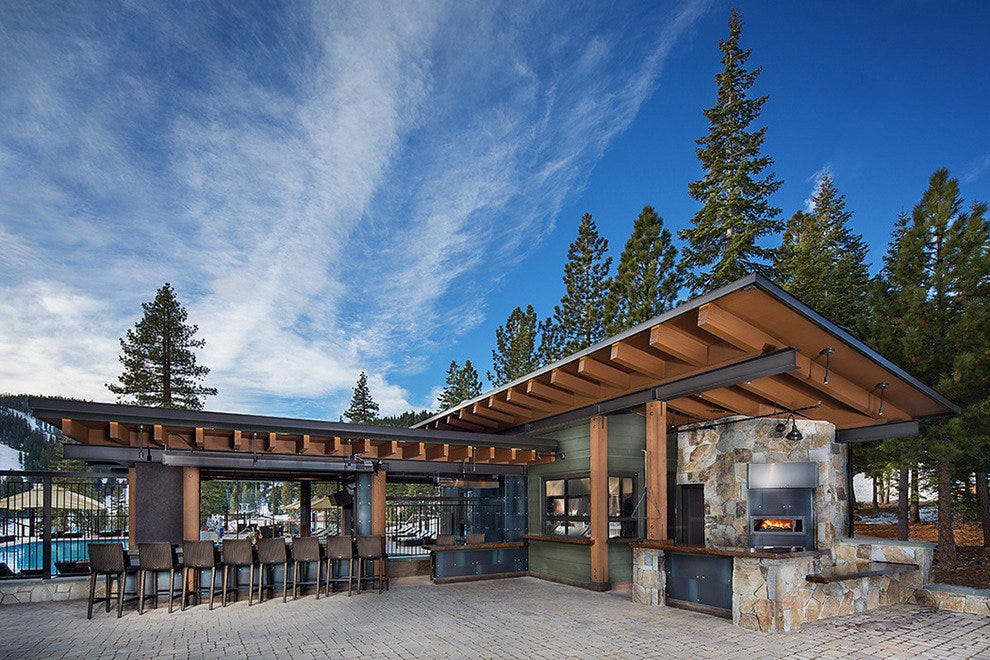 Backyard Bar BBQ Tahoe Restaurants Review 10Best Experts and
