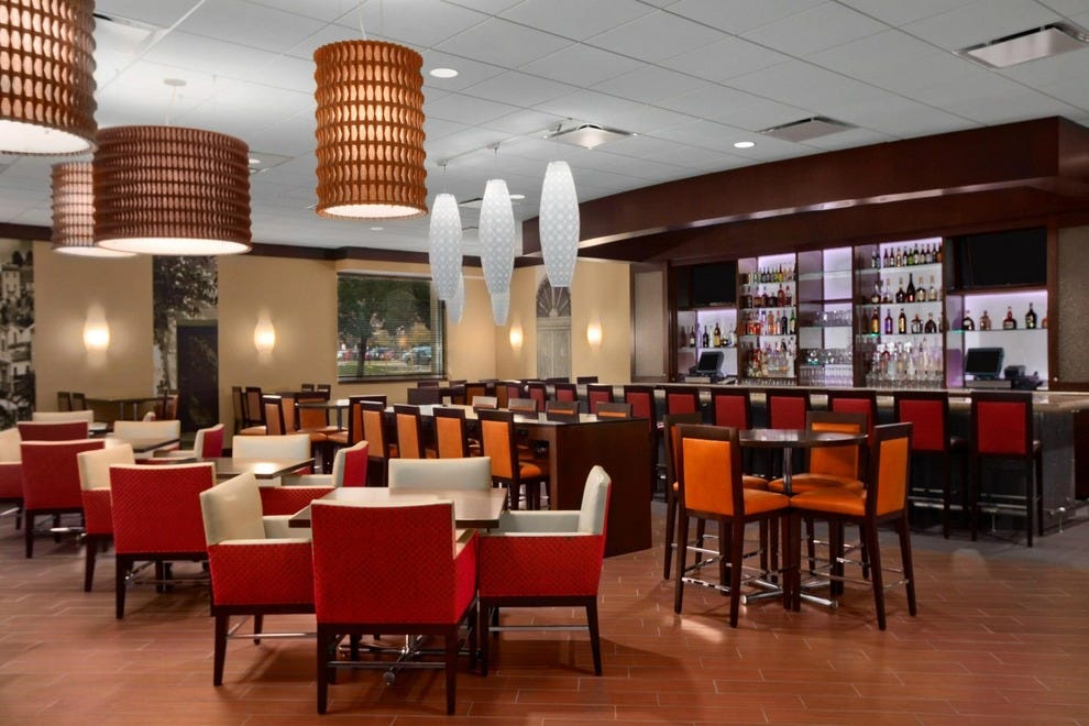 Embassy Suites - Chicago O'Hare - Rosemont