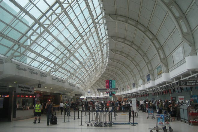 Airport Hotels In Toronto