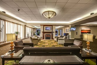 The Inn At Christmas Place Knoxville Hotels Review