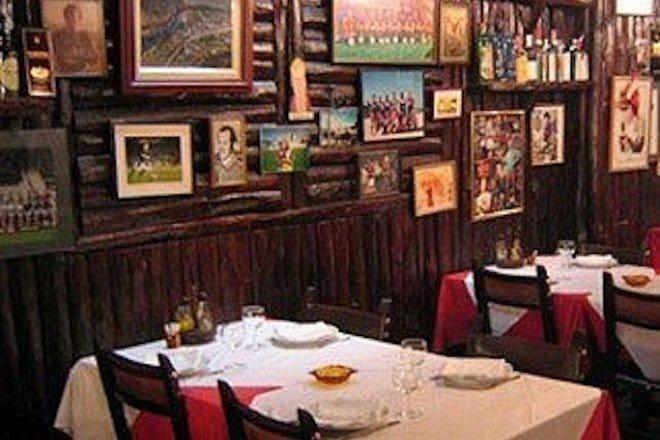Restaurant Slideshow Restaurants Near Camp Nou