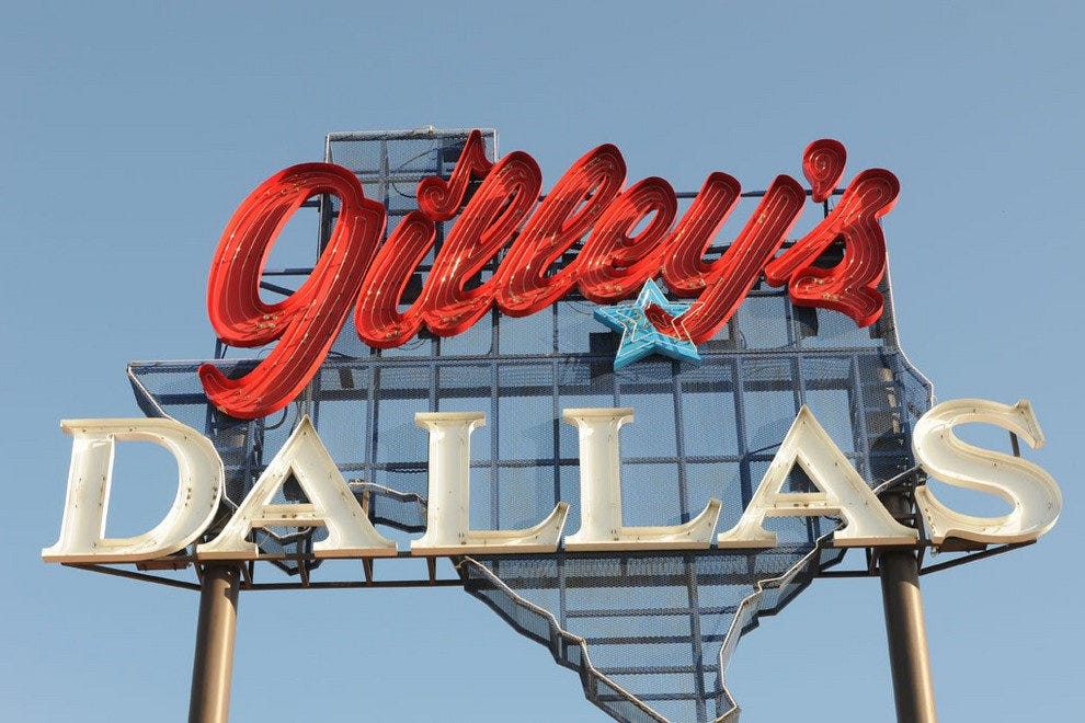 Gilley's Dallas