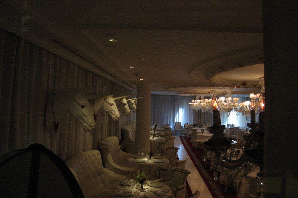 Luxury Hotels Buenos Aires Recoleta