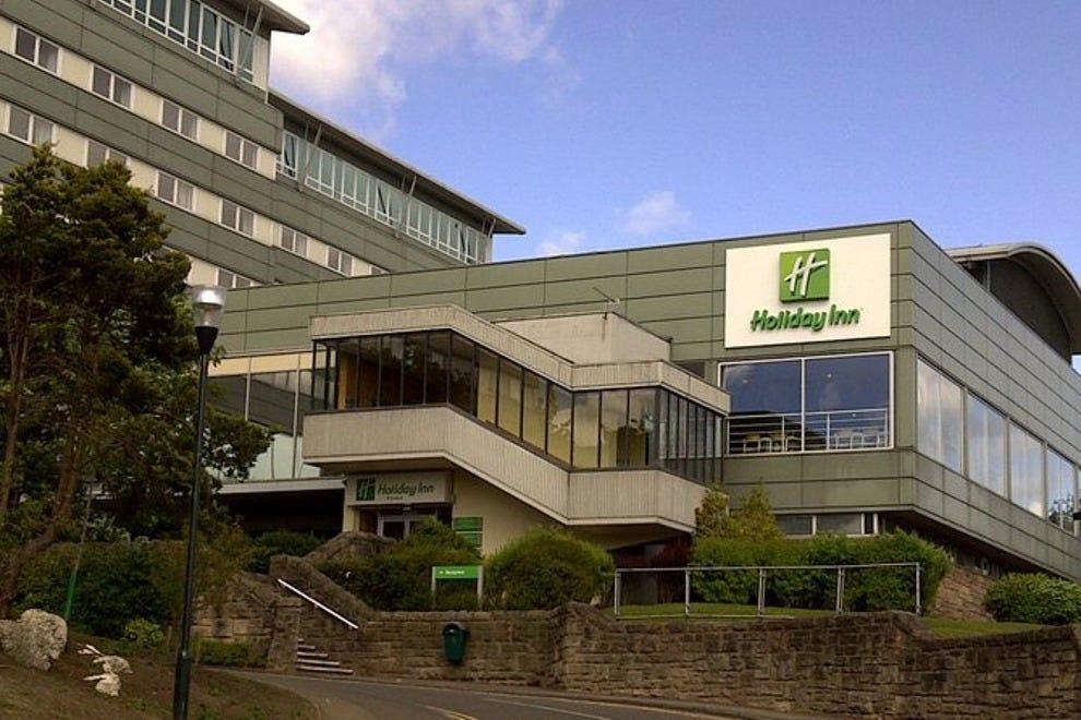 Hotels Near Murrayfield Stadium