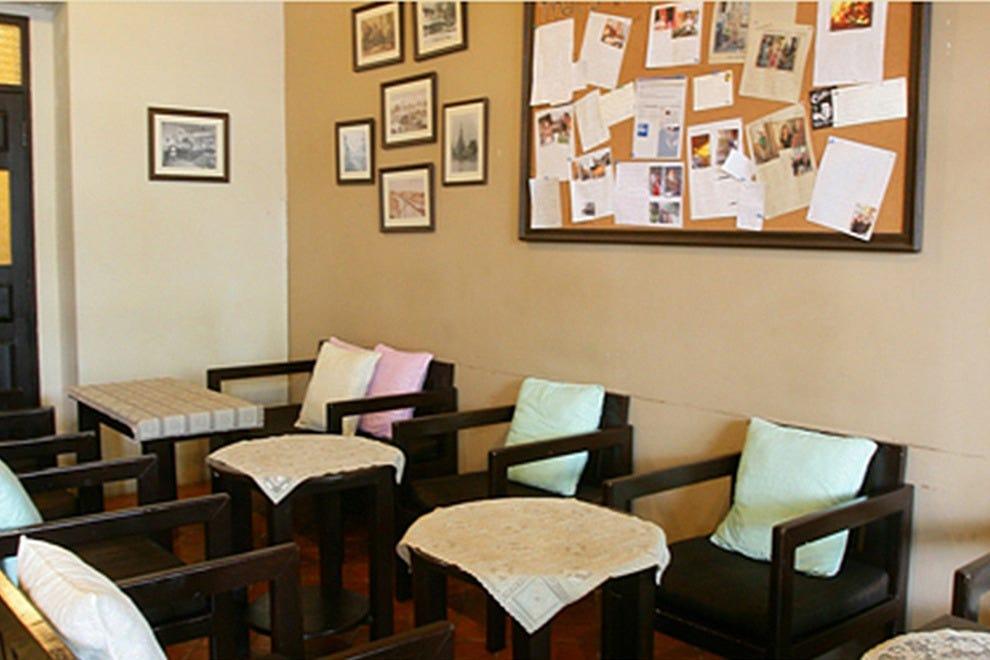 Niras Bankoc文化旅馆