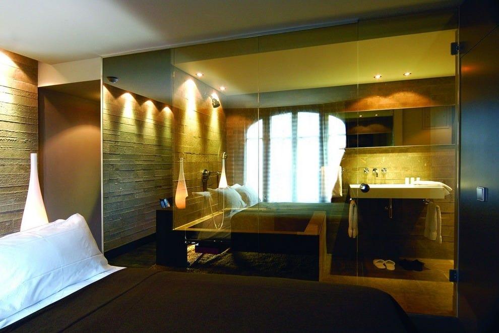 Hotel Le Sezz Paris