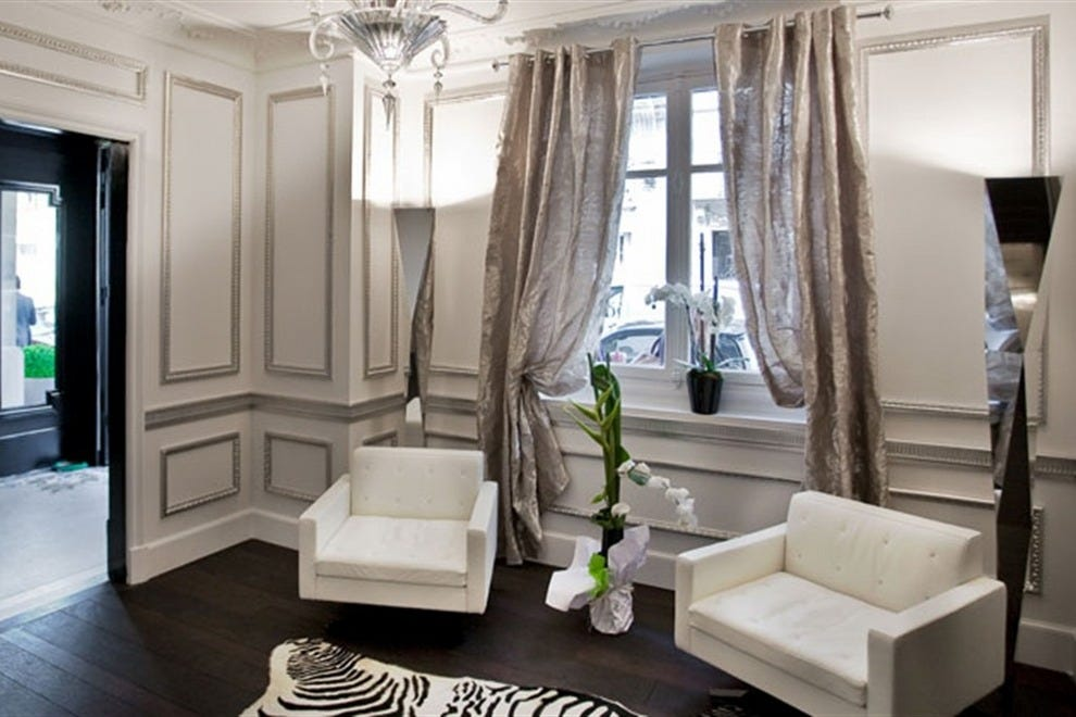 The Best Hotels in Paris - Booking.com