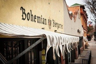 Bohemian Biergarten of Boulder: A German Brewhouse for All