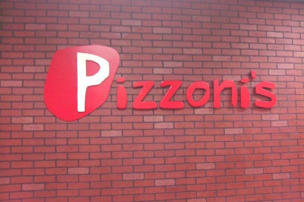 Pizzoni's