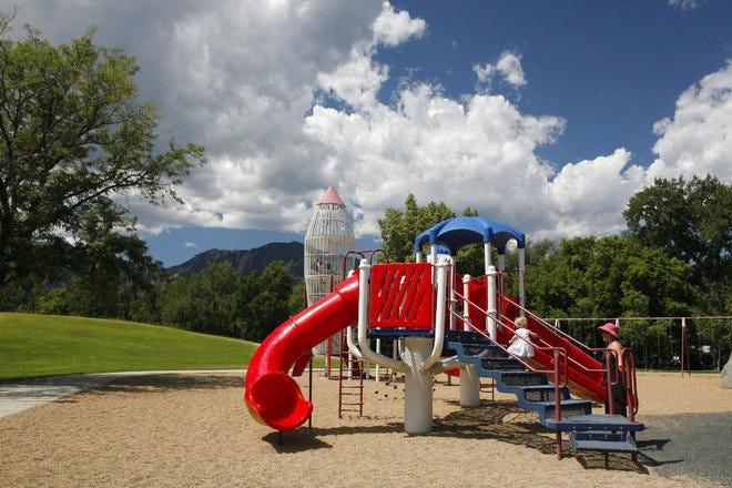 Parks in Boulder