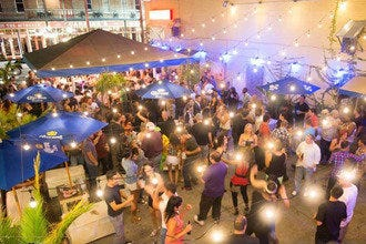 Explore Ybor's Vibrant Nightlife: From Laid-Back Lounges to High-Energy Dance Clubs