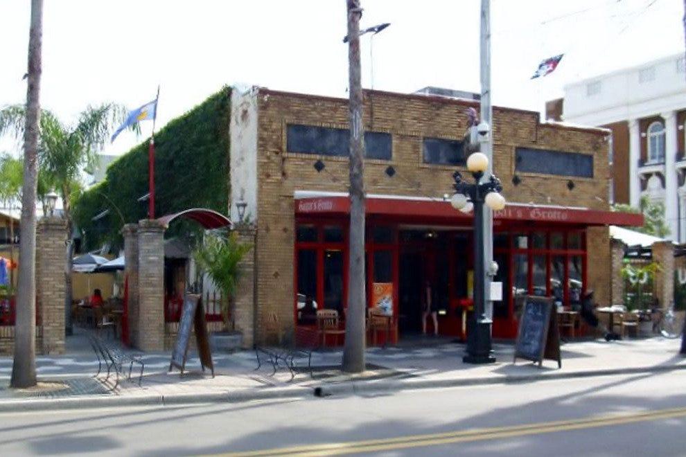 Vegan Restaurants Ybor City