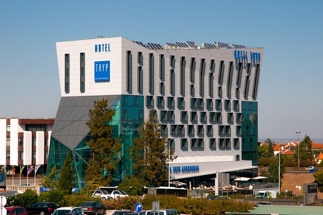 Airport Hotels In Lisbon