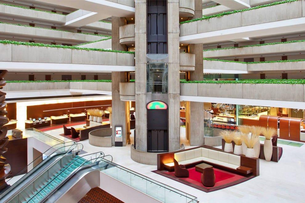 Hyatt Regency O'Hare: Chicago Hotels Review - 10Best Experts