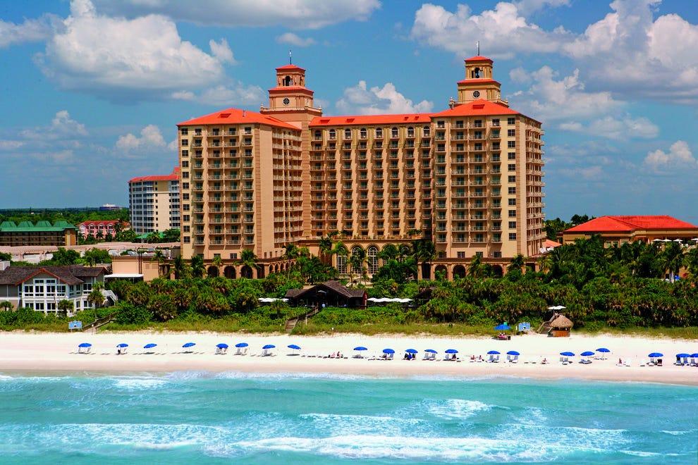 Amelia Island Ga Resorts