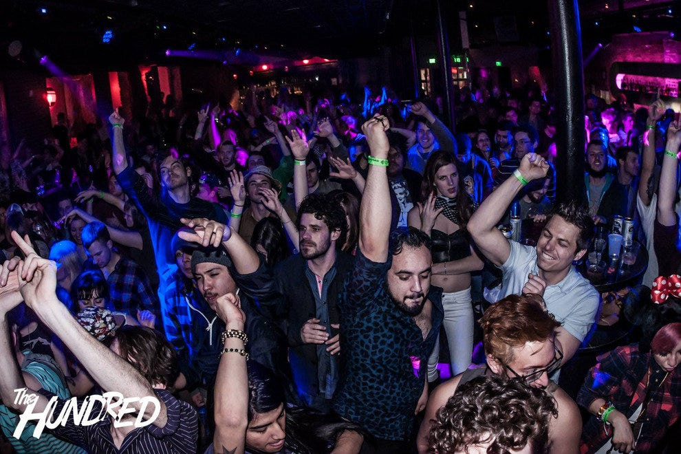 Denver Night Clubs, Dance Clubs: 10Best Reviews