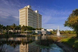 Luxury at Naples' Hyatt Regency Coconut Point Resort & Spa