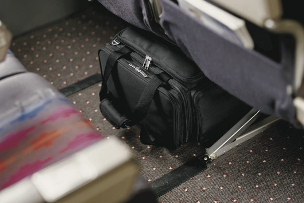 Best SkyMall Product for Business Travel Winners: 2014
