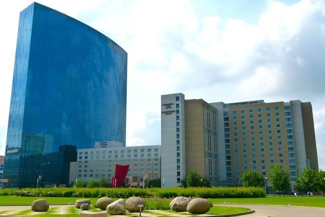 Best Hotels in Indianapolis