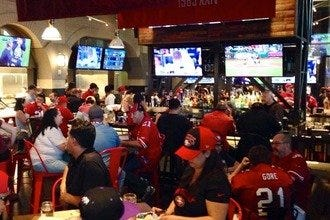 Restaurants near Levi's Stadium