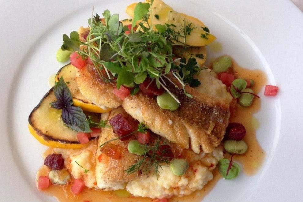 Long Island Cafe Charleston Restaurants Review 10best Experts And