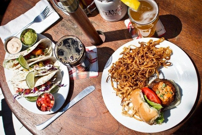 Isle Of Palms Sullivan S Island Best Restaurants