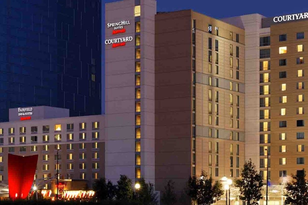 Image result for marriott indianapolis downtown