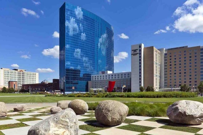Restaurants Near Courtyard Marriott Philadelphia Airport