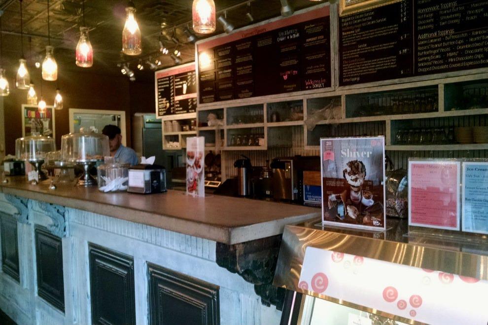 Best Restaurants In Downtown Louisville Kentucky