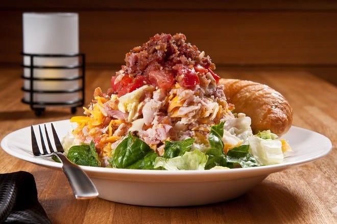 Restaurant Slideshow Restaurants With Healthy Menus In Myrtle Beach