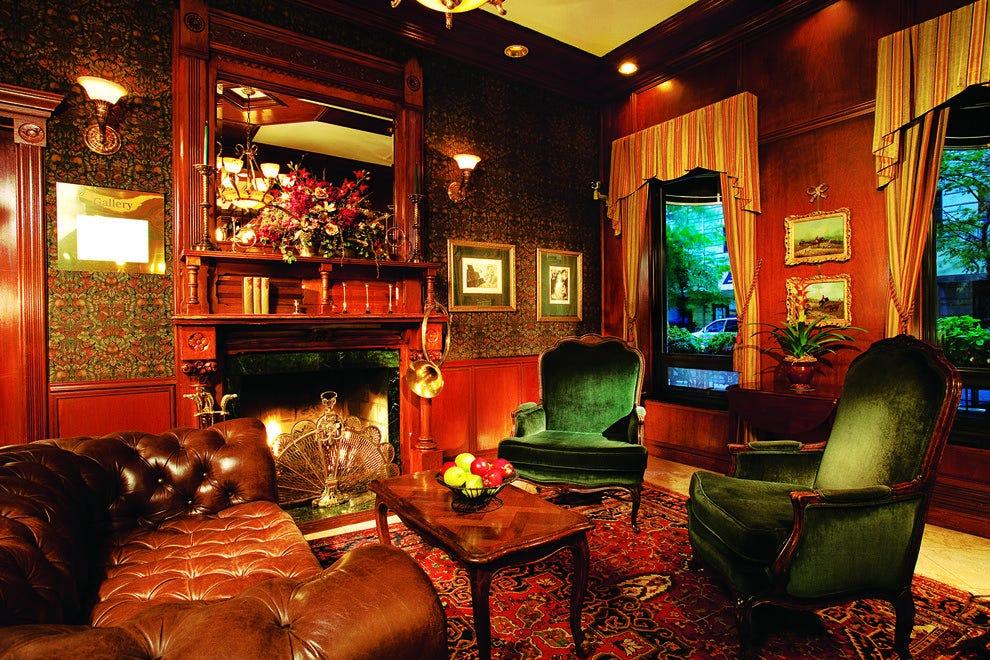 10best romantic boutique hotels trip planning photo for Romantic boutique hotels