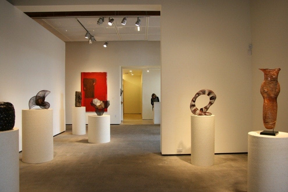 Santa Fe Contemporary Galleries: 10Best Gallery Reviews