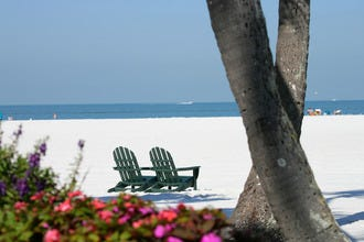 Surf, Sunsets and a Great Night's Sleep on Fort Myers Area Beaches