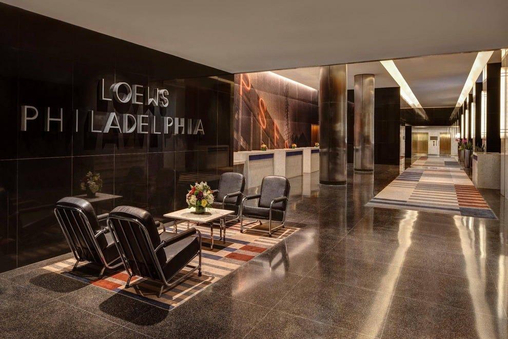 洛斯费城酒店
