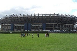 Murrayfield Stadium: More than a Sports Venue