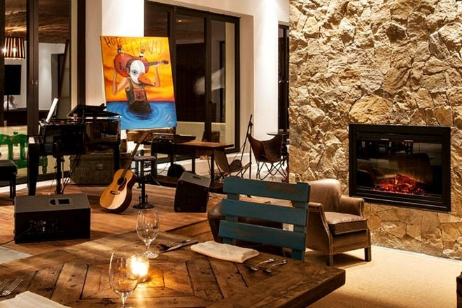 Boutique Hotels in Cabo San Lucas