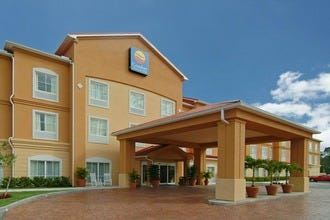 Comfort Inn and Suites Airport, Fort Myers