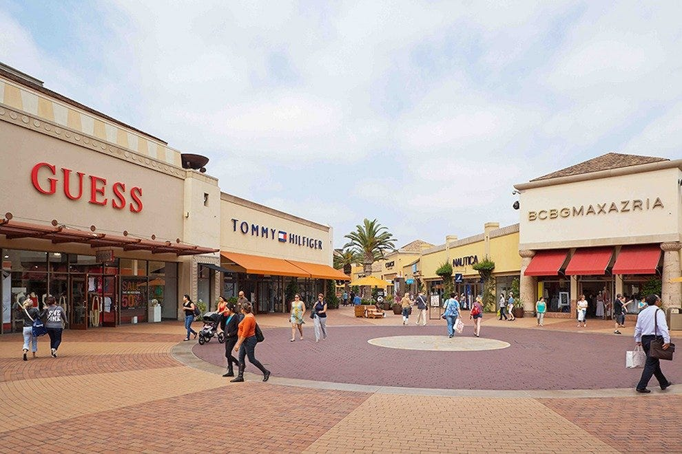 Citadel Outlets Los Angeles Shopping Review 10best Experts And Tourist Reviews