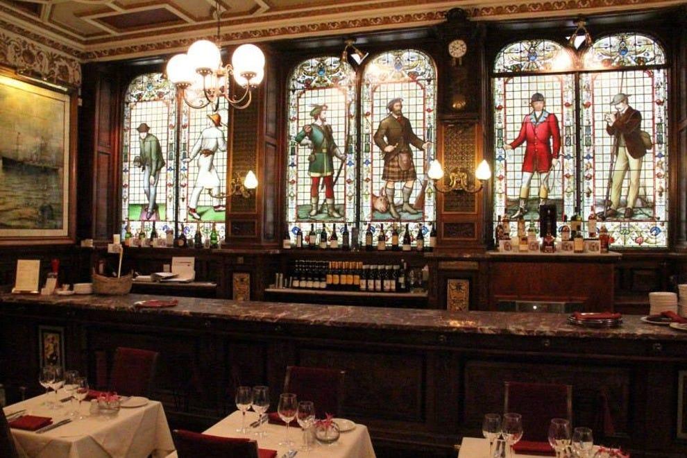 Edinburgh Irish Beer Pubs 10best English Pub Reviews