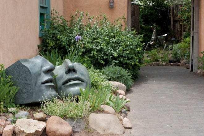 Contemporary Art Galleries in Santa Fe