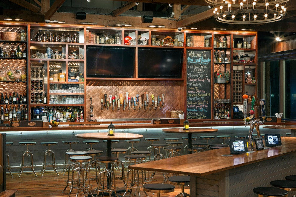 Craft Beer Pubs Seattle