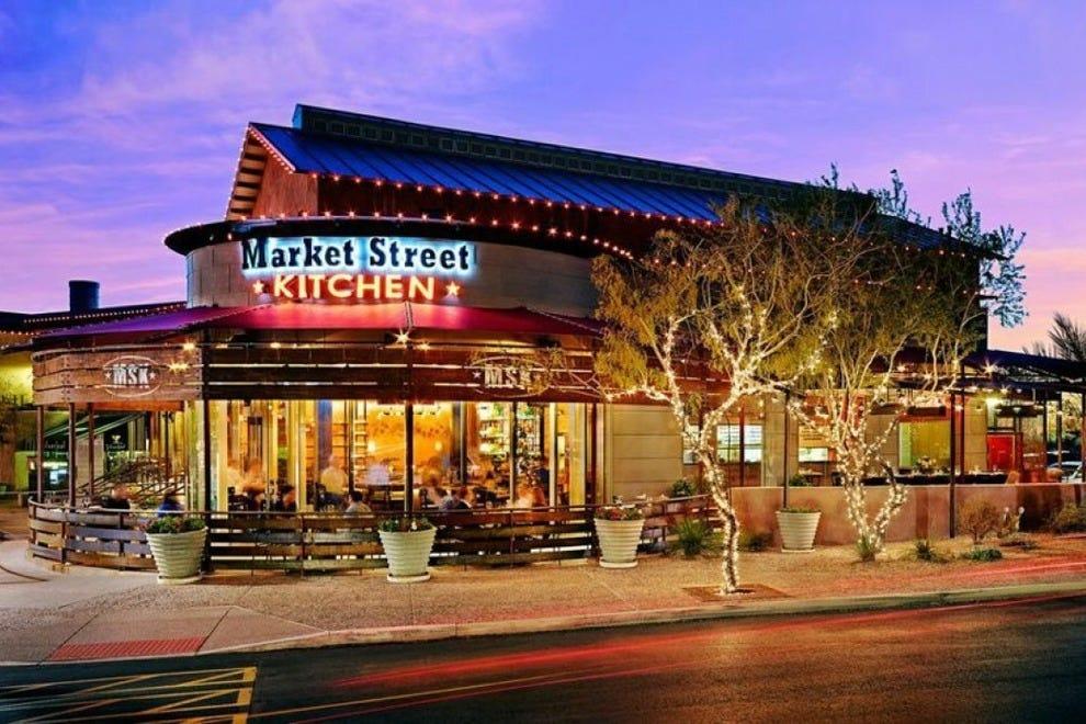 Market Street Ki...N California Edison