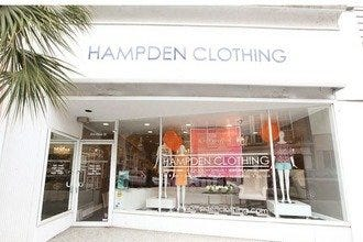 Hampden Clothing